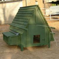 Traditional Poultry Housing