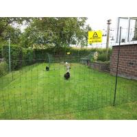 Premium Fox Busting Poultry Netting