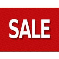 SALE ITEMS & OFFERS