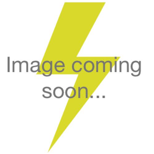 50m x 0.7m Super Rabbit & Badger Electric Netting - Green